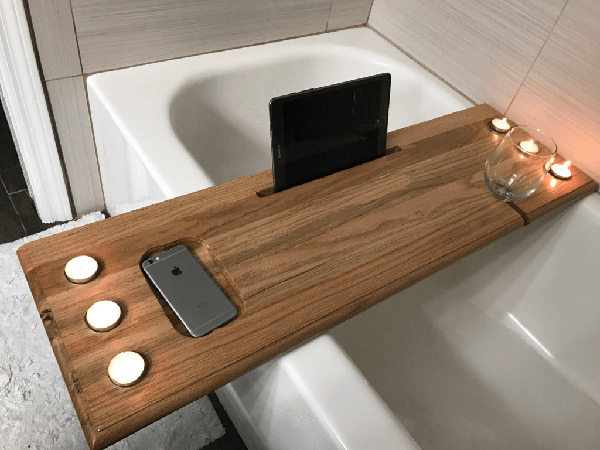 Bath-Trays