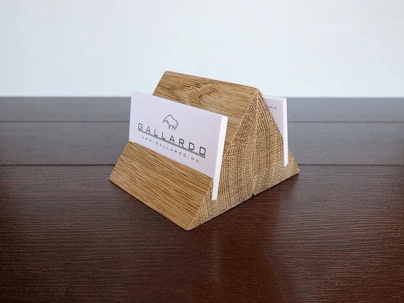 Business-Card-Holder