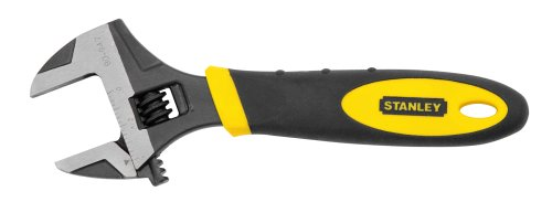 ADJUSTABLE CRESCENT WRENCH