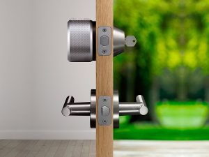 Door Hardware and Locks