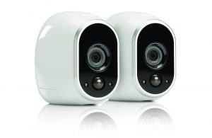 Security and Surveillance Camera Systems