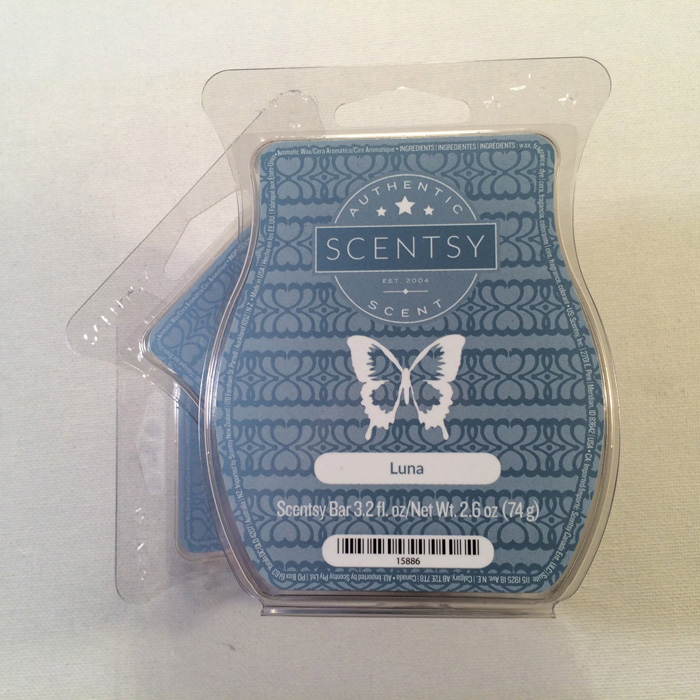 Scentsy,-Luna,-Wickless-Candle-Tart-Warmer-Wax