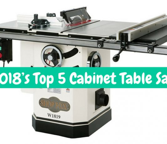 2018's-Top-5-Cabinet-Table-Saw